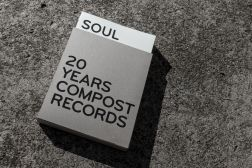 SOUL / LOVE – 20 Years Compost Records Book