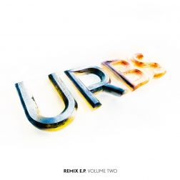 URBS Remix EP Vol. 2 (incl. Remixes by Visioneers, Peter Kruder, Pulsinger & Irl)