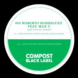 Compost Black Label #69 (incl. Remixes by: Burnt Island Casuals, Matthias Meyer, Pol_On)