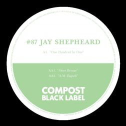 Compost Black Label  #87