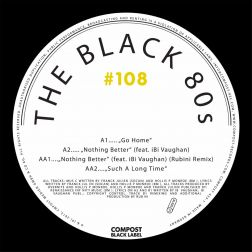 Compost Black Label #108 (incl. Remix by: Rubini)