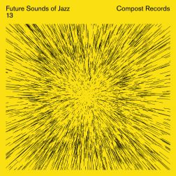 Future Sounds Of Jazz Vol. 13