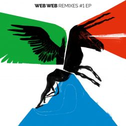 Remixes #1 EP incl. Remixes by Mousse T., Hector Romero & Ayala, Khalab, and more...