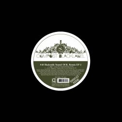 Compost Black Label #48 (incl. Remixes by: Afrilounge, Luna City Express, Supersonic Lovers)