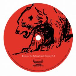 The Barking Grizzle / Journey - Kink / San Soda / Norman & Jerome Sydenham Remixes