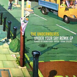 Under Your Sky Remix EP (incl. Remixes by: Intega, Fauna Flash)