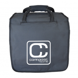 Compost DJ Record Bag