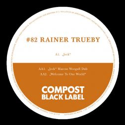 Compost Black Label #82 (incl. Remix by: Marcus Worgull)