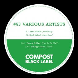 Compost Black Label #83