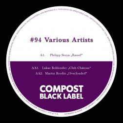 Compost Black Label #94