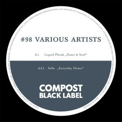 Compost Black Label #98