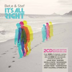 It's All Right (incl. Remixes by: Richard Dorfmeister, Louie Vega, Nicola Conte & many more!)