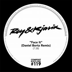 Compost Black Label #119 (incl. Remix by: Daniel Bortz)