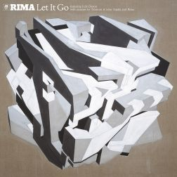 Let It Go (incl. Remixes by: Titonton & Tejada, Rima)